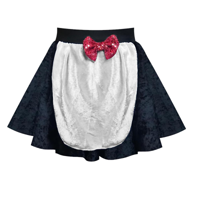 Children/'s PENGUIN Costume Girls CHRISTMAS Penguin DANCE Costume Skirt
