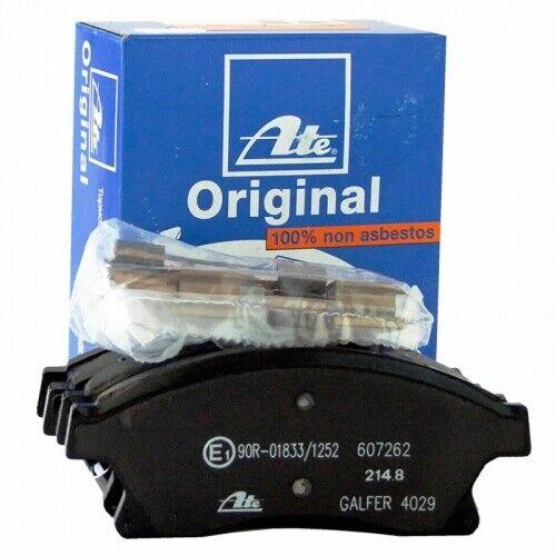 Bremsbeläge vorn Opel Astra J   ATE 13.0460-7262.2