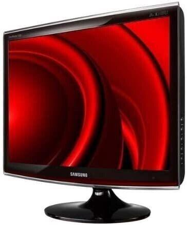 Samsung, fladskærm, T220
