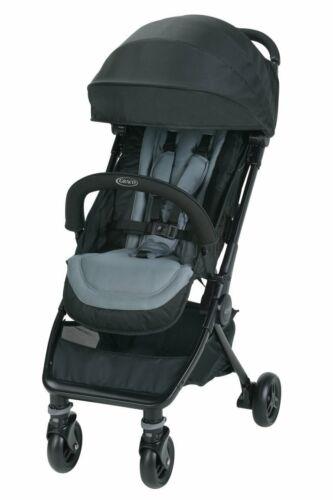Graco Jetsetter Travel Compact Stroller in Rhett Brand New!!