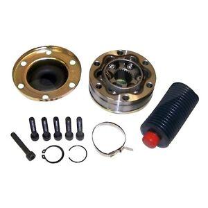 jeep grand cherokee wj front tailshaft cv repair kit transfer case end parts. Black Bedroom Furniture Sets. Home Design Ideas