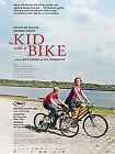 The Kid With a Bike (Blu-ray, 2012)