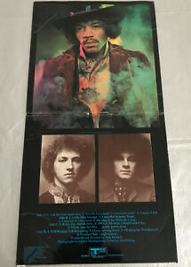 JIMI-HENDRIX-ELECTRIC-LADYLAND-2-LP-BLUE-TEXT-PARTIAL-GHOST-TRACK-UK-1968-EXC