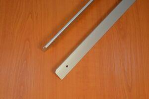 Endleiste Angle Barres page Barre de plan de travail cuisine endeleiste L + R Jeu 28 mm  </span>