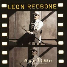 Any Time by Leon Redbone (CD, Aug-2004, Rounder Select)