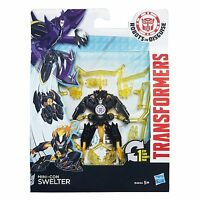 Transformers Robots In Disguise Mini-con Swelter Figure (b4654) By Hasbro