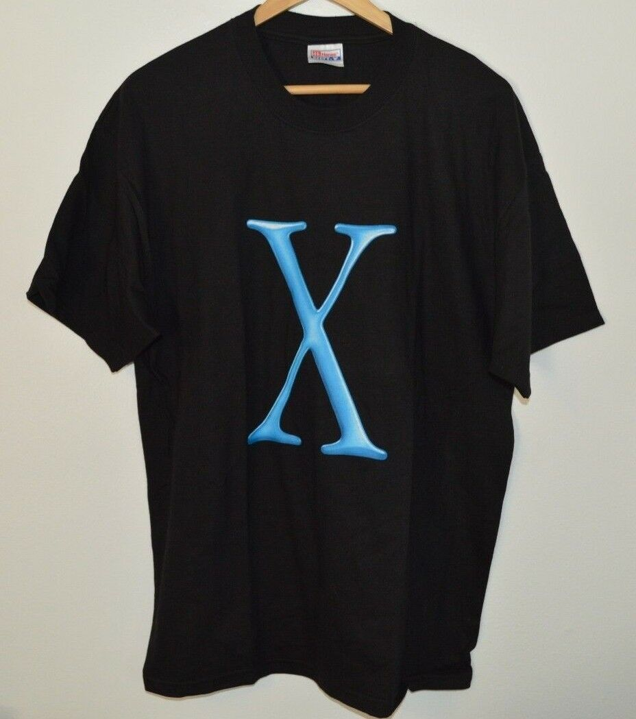 RARE APPLE COMPUTERS X Macworld Developer Party Nyc Think Different TShirt Large