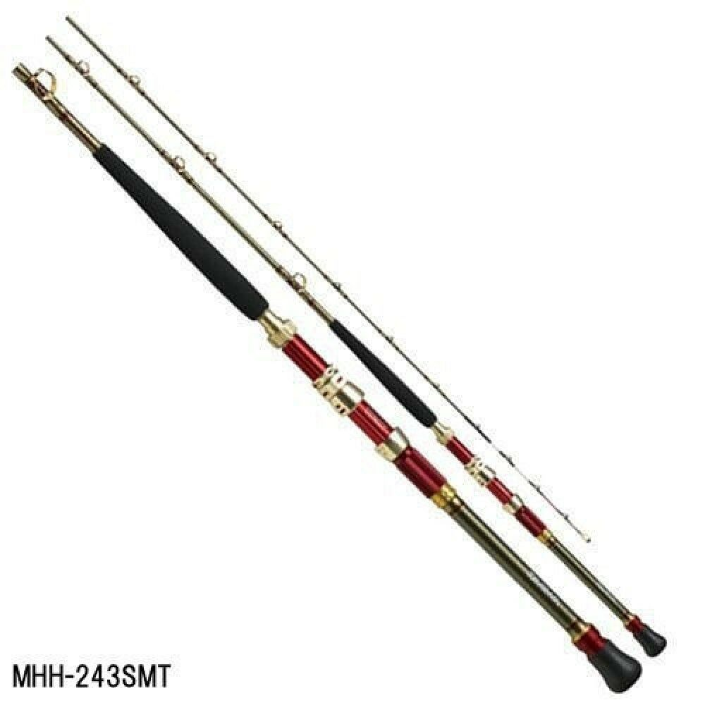 Daiwa fishing rod bait Mad Viper drop off MHH243SMT From Japan