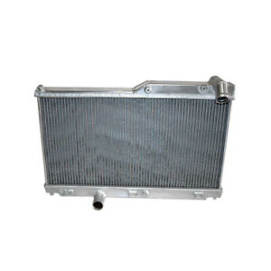 Aluminum-Radiator-FOR-Mazda-RX-7-RX7-3rd-Gen-FD3S-3-Rows-Manual-Transmission