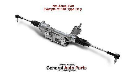 Complete Power Steering Rack and Pinion Assembly 2007-2012 Mazda CX-7