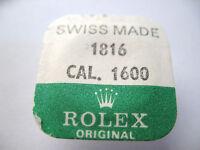 Rolex 1600,1601 Escape Wheel Part 1816