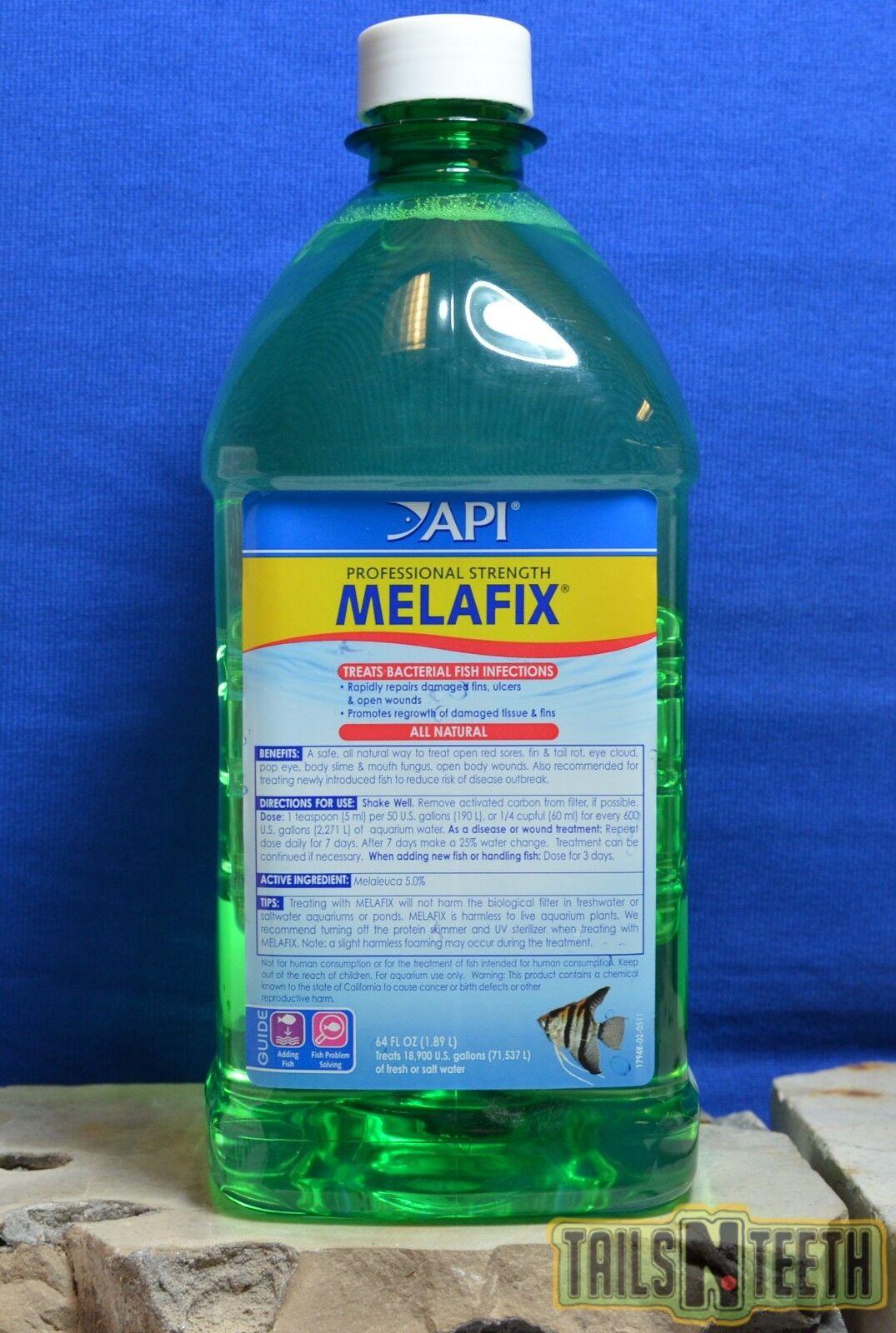 1 89L Melafix - API 5% Strength Professional - Infections