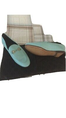 designer Gucci womens Loafers shoes