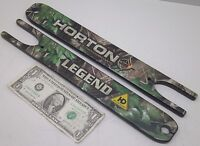 Horton Crossbow Limbs Legend Hd 175 Leg Xl Team Realtree Hd Explorer Tr 175 Ld