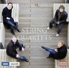 Signum Quartet String Quartets No.1 & 2 CD