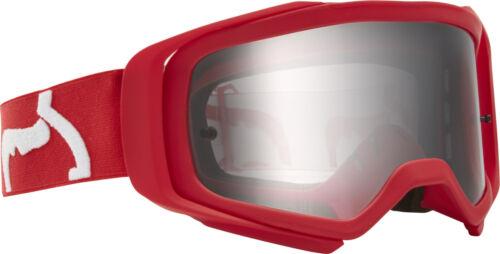 Fox Racing AIRSPACE II PRIX Goggle Adult MX Offroad ATV MTB Goggles