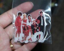 DisneyShopping.com - High School Musical 2 - Cast Photo pin