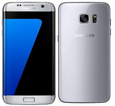 New Samsung Galaxy S7 Edge SM-G935FD Duos 12MP 4G (FACTORY UNLOCKED) 32GB Phone
