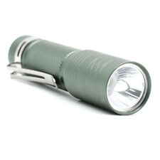 New Mini Cree Q5 300LM LED 7w Portable Flashlight Torch Lamp Lighting UK Stock