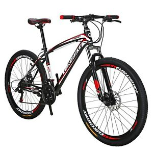 X1-27-5-034-Mountain-Bike-Shimano-21-Speed-Disc-Brakes-Full-Bicycle-Mens-MTB-Bikes
