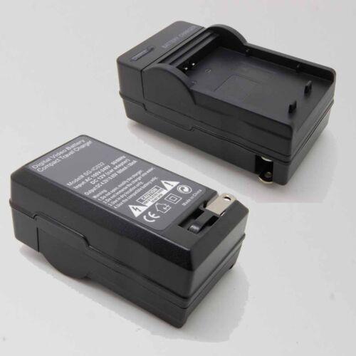 Cargador De Batería Para Cámara SAMSUNG IA-BP210E SMX-F40 SMX-F40RP SMX-F40RN//XAA SX