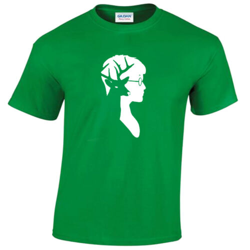 Kids Potter Stag Silhouette T-Shirt inspired gift harry childrens patronus
