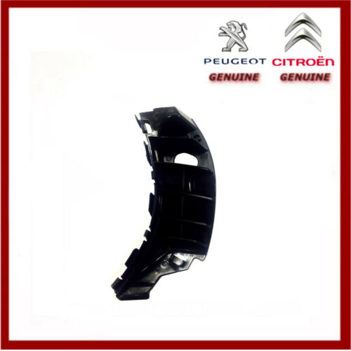 Genuine Peugeot 107 /& Citroen C1 Front Bumper to Wing Support Bracket N//S 741687