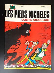 Les-pieds-Nickeles-N-59-1974-SPE-Jeunesse-joyeuse-TRES-BON-ETAT