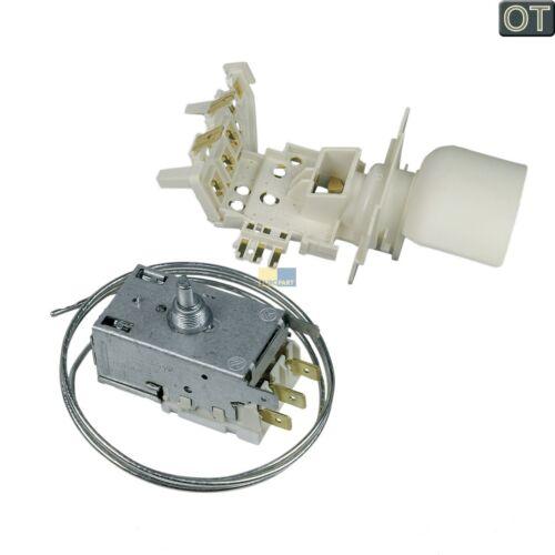 Thermostat Whirlpool 481228238175 A130696 A130696R A13-33U1482 Inclus Adaptateur