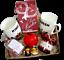 Geschenkidee-Hochzeit-Praesentkorb-Geschenkkorb-Hochzeitsgeschenke-lustig-Humor Indexbild 1