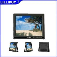 Lilliput Fa1000-np/c/t 9.7 5-wire Resistive Touch Screen Monitor With Hdmi, Dvi