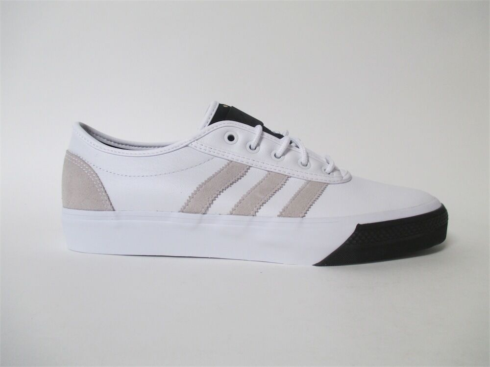 Adidas Adi-Ease Classified blanc  Gris  Noir Sz 13 F37846