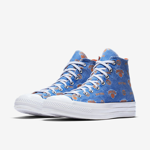 7ea879e09655f2 Converse Chuck 70 Golden State Warriors Insginia Blue Hi 8 Us uk Mens 41.5  EU for sale online
