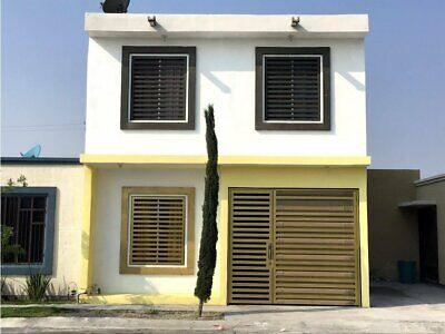 venta de casa en hacienda del sol en García Nuevo León