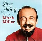 Sing Along by Mitch Miller & the Sing-Along Gang (CD, Dec-1995, Sony Music Distribution (USA))