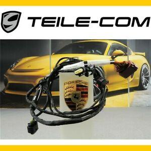 30-NEUF-orig-PORSCHE-911-991-1-Cables-Strang-pare-choc-avant-PDC-droite