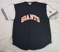 Vintage San Francisco Giants Starter Brand Jersey Size XXL