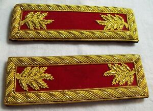Civil-War-reenactors-ShoulderBoards-Major-Artillery