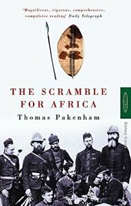 The-Scramble-for-Africa