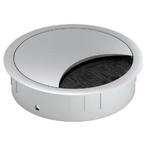 Alerte Bachmann Câble En œuvre 80 Mm Diamètre Argent-ung 80mm Durchmesser Silber Fr-fr Afficher Le Titre D'origine