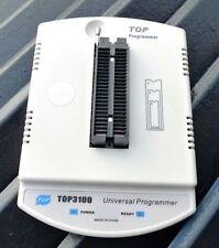 TOP3100 USB universal programmer EPROM MCU PIC AVR