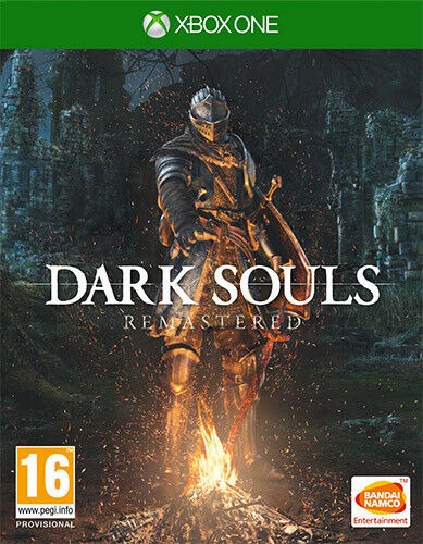 Dark Souls Remastered Xbox One 113112 Namco
