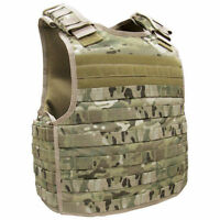 Condor Defender Plate Carrier - Multicam - Dfpc-008 -