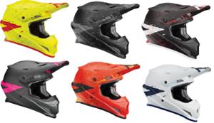 Thor MX Helmet Sector Covert Dirt Bike Motocross MX Offroad DOT ECE APPROVED