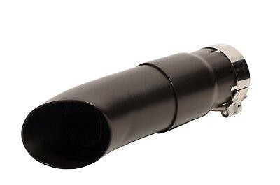 Radiant Cycles Shorty GP Exhaust Short Muffler Slipon Stubby Tip 99-02 YZF R6