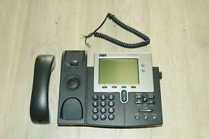 Cisco CP-7941G Unified 7900 7941 Series IP Phone ***LARGE STOCK*** 180DaysWty