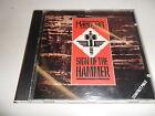 CD Manowar - Sign of the Hammer