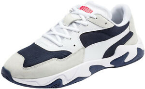 PUMA-Storm-Adrenaline-Sneaker-taille-45-sport-Chaussures-Loisirs-Chaussures-Neuf