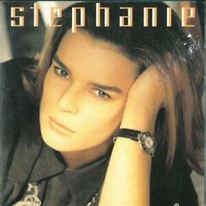 Stephanie-Same-1991-CD
