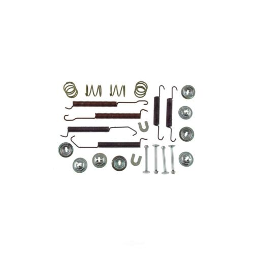 Drum Brake Hardware Kit Rear Carlson 17373 fits 03-08 Toyota Corolla